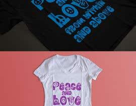 nº 27 pour Design a T-Shirt par Exer1976