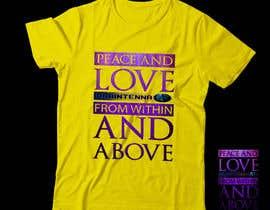 nº 43 pour Design a T-Shirt par Sakib659