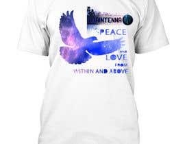 nº 44 pour Design a T-Shirt par estiakhossen70