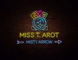 nº 47 pour Miss T. Arot - Misty Arrow par chandraprasadgra