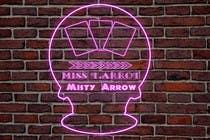Proposition n° 52 du concours Graphic Design pour Miss T. Arot - Misty Arrow