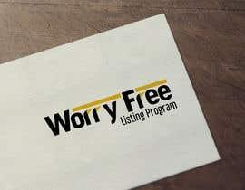 nº 2 pour Design a Logo - Worry Free Listing Program par KalimRai