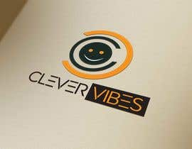 "#79 for Design a unique Logo for our company:) ""clever vibes"" af marfydesign"