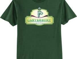 nº 30 pour Design 3 spirit T-Shirts $25 a piece par jimmy70