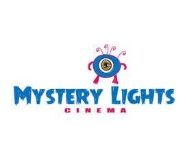 nº 51 pour Develop a Corporate Identity for an Outdoor Cinema par cristinawilligs
