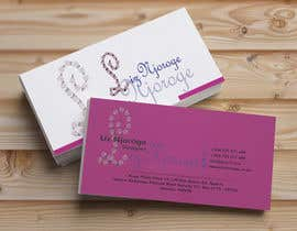 nº 46 pour Logo, Cloth design labels, Banner, Business Cards, Letter Head design for Liz Njoroge par seeratarman