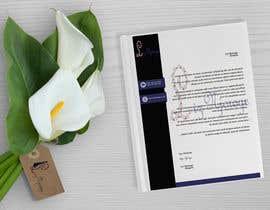 nº 47 pour Logo, Cloth design labels, Banner, Business Cards, Letter Head design for Liz Njoroge par seeratarman