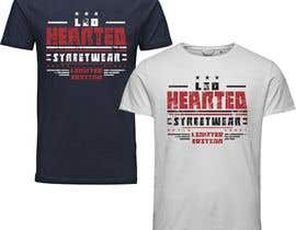 nº 41 pour Design a T-Shirt par javierlizarbe