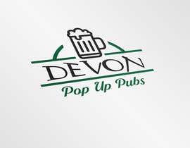nº 58 pour Logo Needed for Pop Up Pub! :) -- 2 par shapegallery