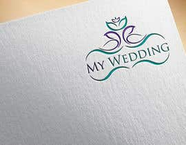 nº 84 pour Wedding Website Logo par Maynkhan