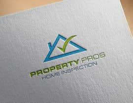 nº 332 pour Design a Logo - Home Inspection company par oosmanfarook