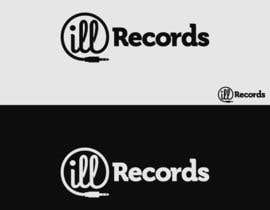 nº 123 pour I need a fresh new logo for ill records :) par didoo87