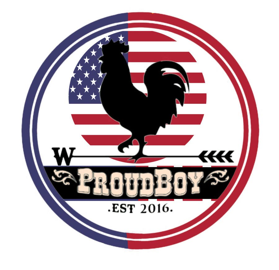 Proposition n°8 du concours Proudboys NYC