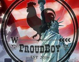 nº 11 pour Proudboys NYC par muhdtaufiq