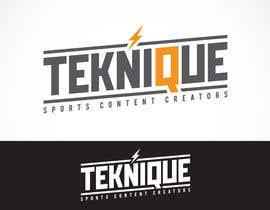 #68 untuk Design a Logo for a sports company oleh edventure