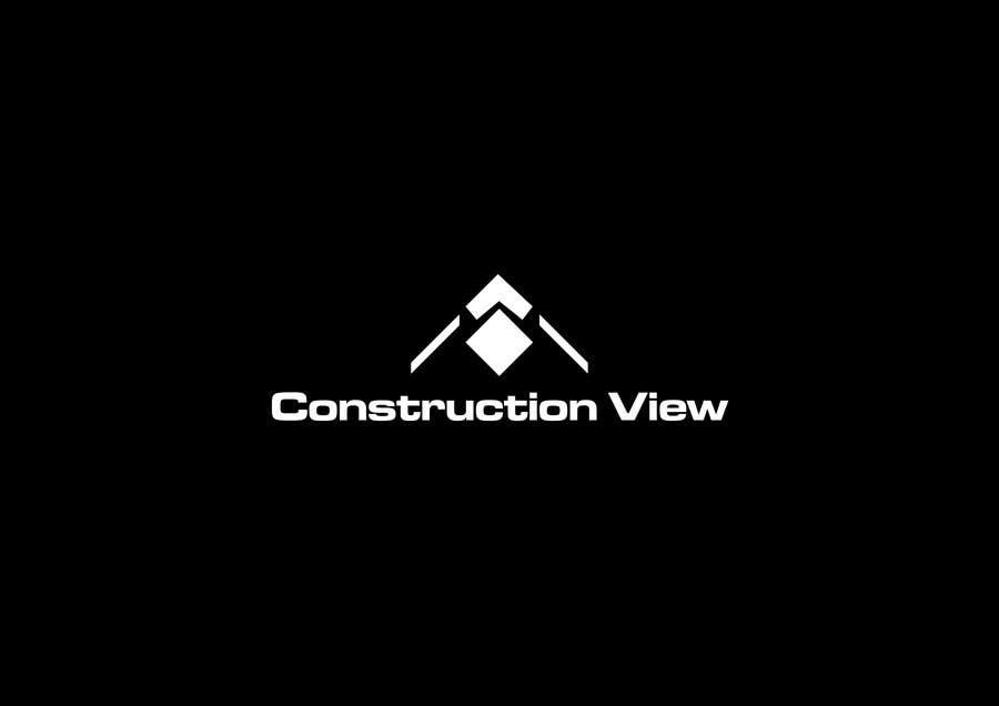 Proposition n°140 du concours ConstructView Logo