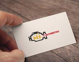 nº 14 pour Design a Logo for a device par GdesignerMIM