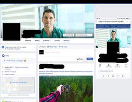 #9 for Fix a Facebook Cover Photo by Mayursinh007