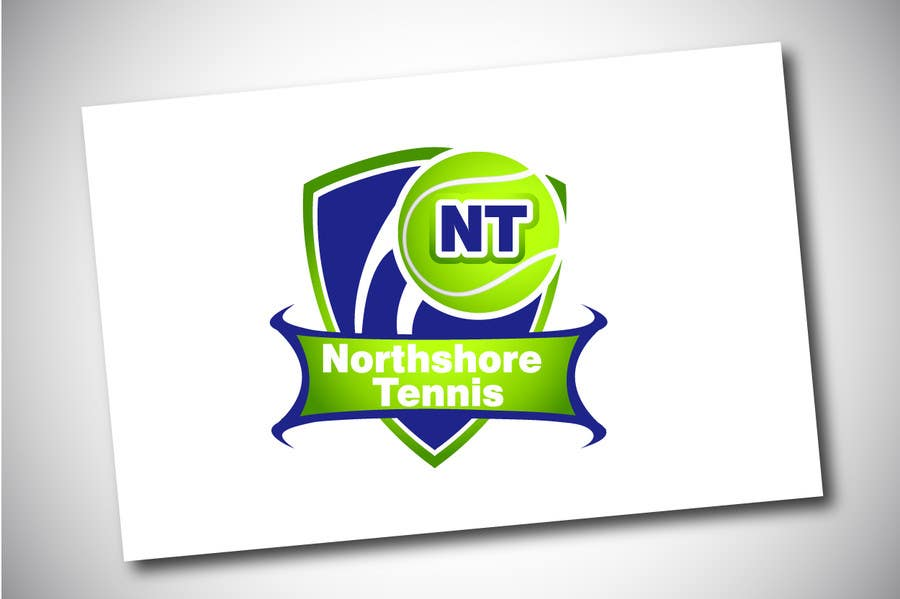 #277 for Logo Design for Northshore Tennis by logoustaad