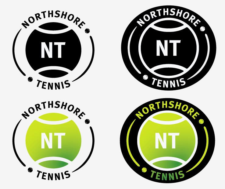 Contest Entry #154 for Logo Design for Northshore Tennis