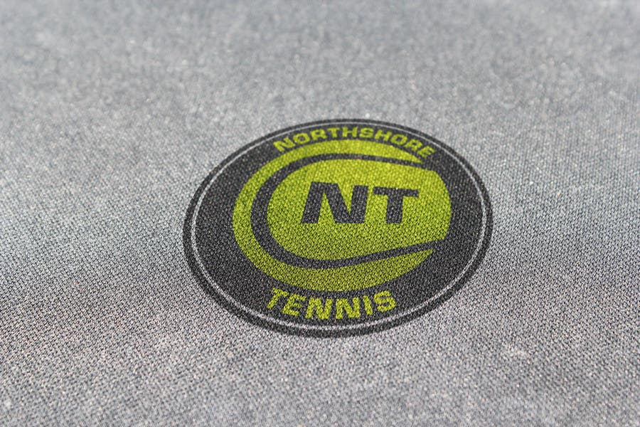 Contest Entry #131 for Logo Design for Northshore Tennis