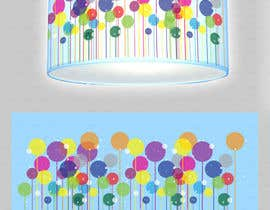 nº 146 pour create a design on a lampshade for baby's room par SurendraRathor