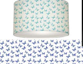 nº 125 pour create a design on a lampshade for baby's room par AfsanaGD