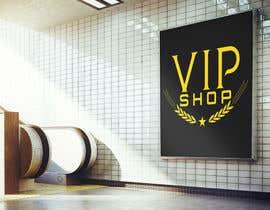 #82 for Design a logo for Vipshop by TrezaCh2010