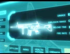 nº 5 pour Unity3d or Unreal VR Game Development for HTC VIVE par Wainor