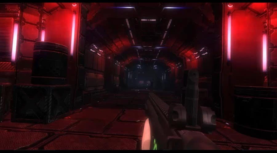 Entry #6 by Wainor for Unity3d or Unreal VR Game Development