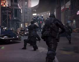 nº 14 pour Unity3d or Unreal VR Game Development for HTC VIVE par gmmrmostakim