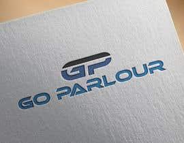 """nº 123 pour Design a Logo - """"GP"""" Go Parlour par rasal1995"""