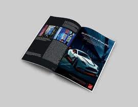 nº 72 pour Design an Automotive Advertisement par drlayson