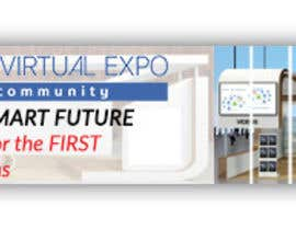 nº 9 pour Smart City Virtual Expo banner par mehmat