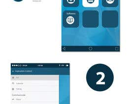 nº 10 pour Android App - Graphic Design par satishandsurabhi