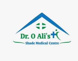 #198 for Design a Logo for medical center by mollaalamin77