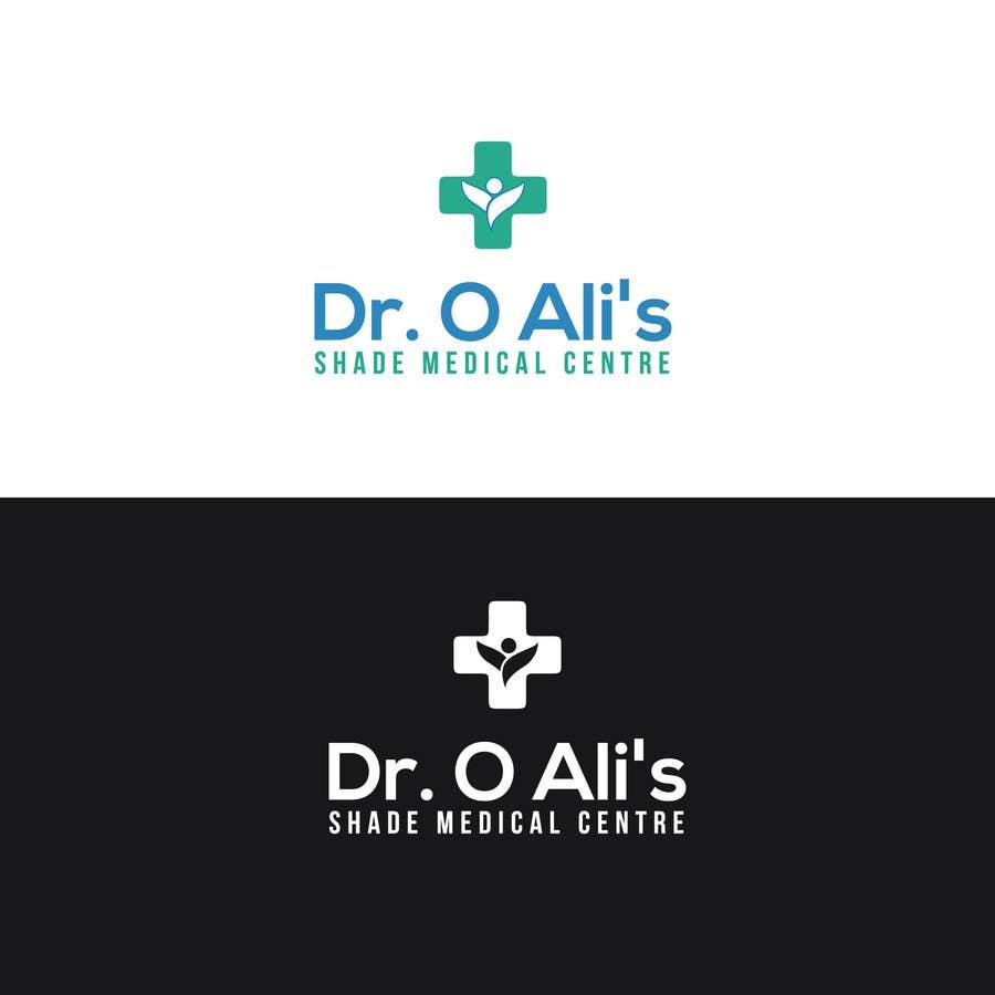 Proposition n°205 du concours Design a Logo for medical center