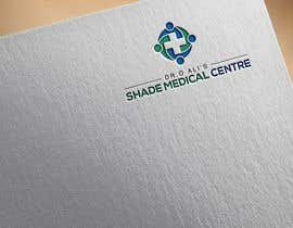 nº 180 pour Design a Logo for medical center par SomyaIslam