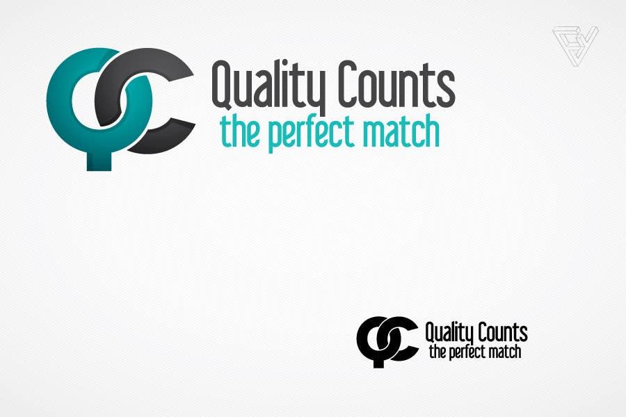 Inscrição nº 8 do Concurso para Logo Design for Quality Counts