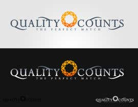 #16 cho Logo Design for Quality Counts bởi janilottering