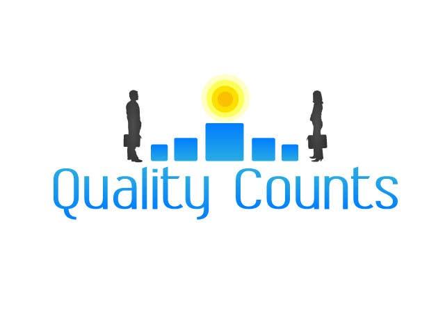 Kilpailutyö #25 kilpailussa Logo Design for Quality Counts