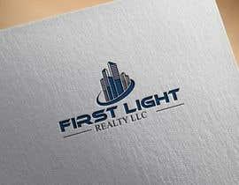 nº 60 pour Design First Light Realty Logo par cardipo