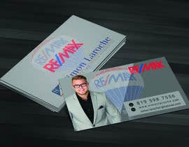 nº 7 pour Refresh a Business Card - Realtor par sagorkumer