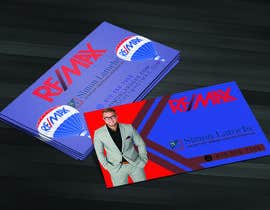 nº 11 pour Refresh a Business Card - Realtor par sagorkumer