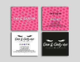 nº 34 pour business card par victorartist