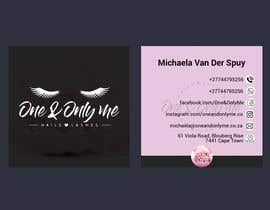nº 38 pour business card par monirjony