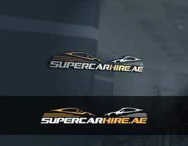 nº 52 pour Design a Logo for upcoming website SuperCarHire.ae par ikalt