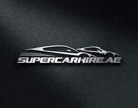 nº 78 pour Design a Logo for upcoming website SuperCarHire.ae par ikalt