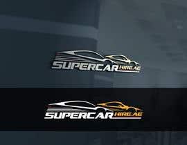 nº 100 pour Design a Logo for upcoming website SuperCarHire.ae par ikalt