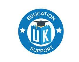 nº 66 pour Design a logo for an educational support company par Riponprem75